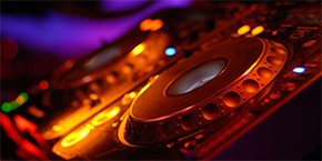 Göteborg DJ & Event